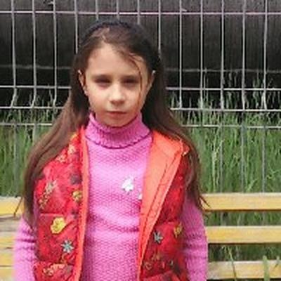 Алина Котеночек