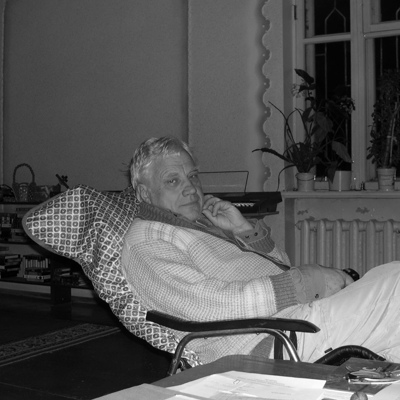 Владимир Завьялов, Ессентуки
