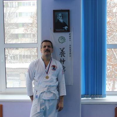 Вадим Богданов, Санкт-Петербург