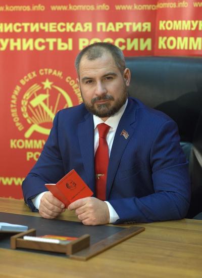 Максим Сурайкин, Москва