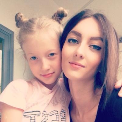 Ариша Ларина