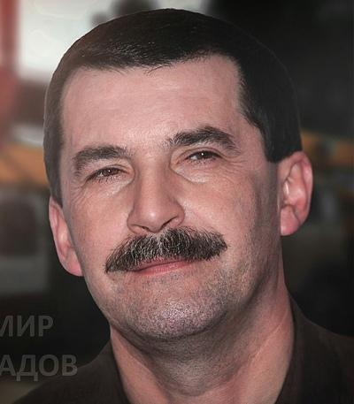 Владимир Виноградов, Собинка