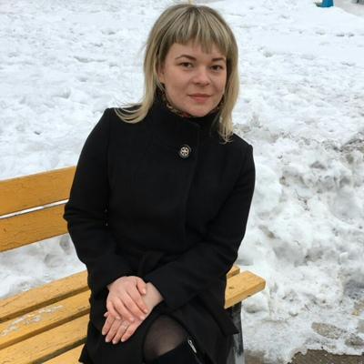 Кристина Жарко, Братск
