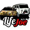 Жизнь Джо - Off-road, ралли, заброшки, Life Joe
