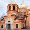 Петропавловский собор г. Томска
