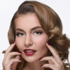 Визажист-косметолог в Праге - Елена Басараб