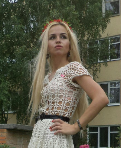 Наталья Наряжева, Екатеринбург