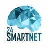 Smartnet 24 внедрение CRM и создание сайтов