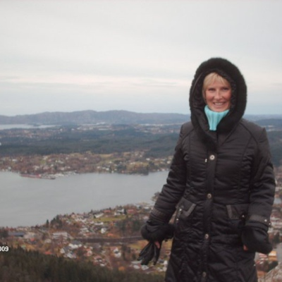 Marina Vinokurova, Bergen