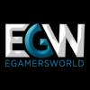 EGamersWorld - события киберспорта