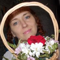 Ольга Булатова