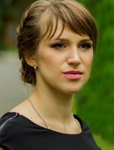Tetyana Gordiichuk, Львов
