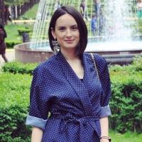 АлександраСеребрякова