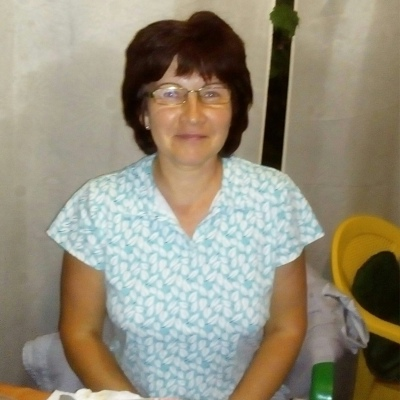 Татьяна Сафарова