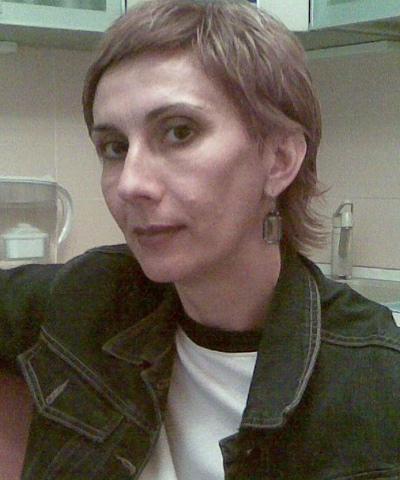 Марина Анатольева, Москва