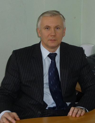 Александр Воронов, Одесса