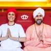 The Golden Link. Кундалини йога и Сат Нам Расаян