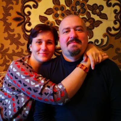 Андрей Дычкун, Кривой Рог
