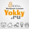 Интернет-магазин Ёкки