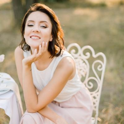 Екатерина Удальцова, Одесса
