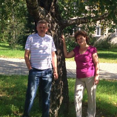 Вадим Соколов, Волхов
