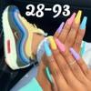 Женская обувь(ШТУЧНО) 28-93