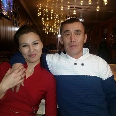 Алтынбек Сандыбаев