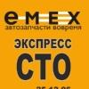 Экспресс СТО EMEX Саратов