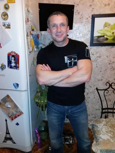 Сергей Мигно, Москва