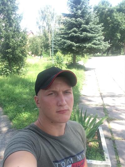 Евгений Кучко, Черноморск / Ильичевск