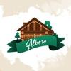 Шлифовка и покраска деревянных домов ★ «Альберо»