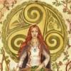 Отделение «Аирмид» (целительство и магия Жизни)