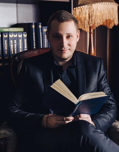 Александр Воронков, Москва
