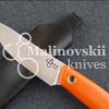 Malinovskii_Knives ● Ножи Ручной Работы ●