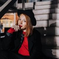 Валерия Дмитриева в друзьях у Никиты