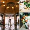 Свадьба на крыше | Кафе + веранда на крыше
