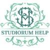 Курсовые,Дипломные,Контрольные | Studiorum Help