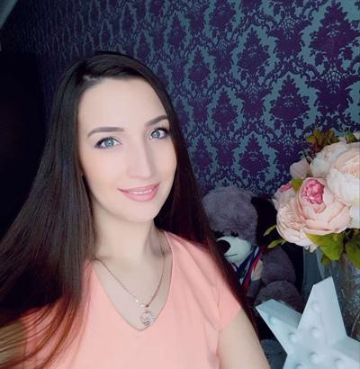 Регина Салимова
