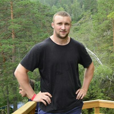 Дмитрий Смаглюк, Тобольск
