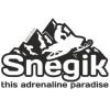 Snegik.ru - снегоходы, квадроциклы, гидроциклы.