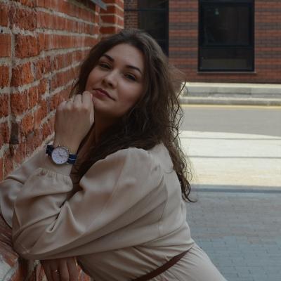 Ольга Плечий