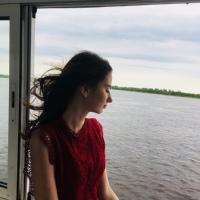 ОльгаШерягина