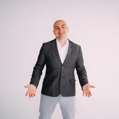 Алексей Маринов, Екатеринбург