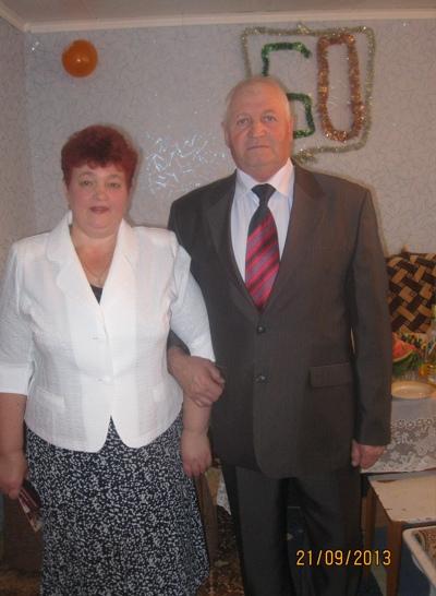 Наталья Багрова, Инзер