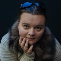 ОльгаБакина