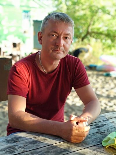 Алексей Павлов, Самара