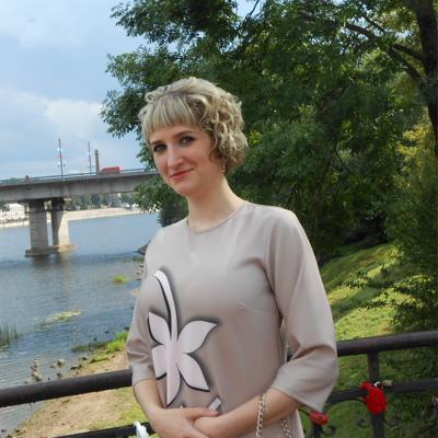 Tatyana Kotova, Pskov