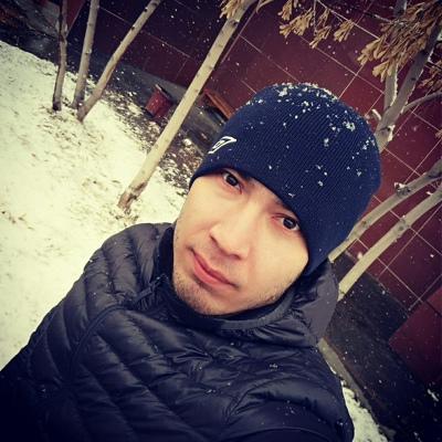 Дмитрий Бухашкеев
