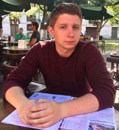 Евгений Ляльков, Минск