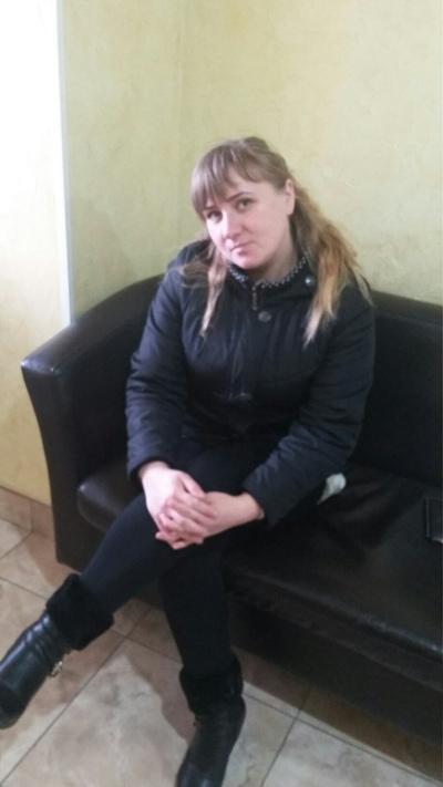Ира Жаврук, Иванополь